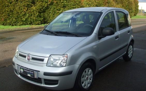 Fiat panda dynamic 1.2e 8v 69ch euro5 5p
