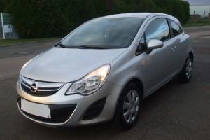 Opel corsa edition twinport 1.2e et GPL 85ch 3p