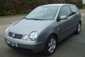 Volkswagen polo match 1.2e 65ch 5p