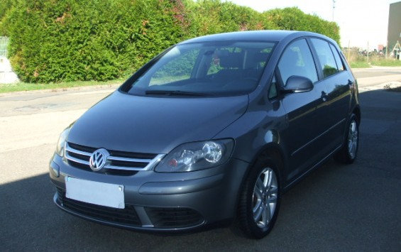 Volkswagen golf plus confort 1.9tdi 105ch