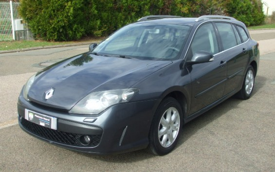 Renault Laguna III Estate 1.5 dci 110 CH eco² Authentique