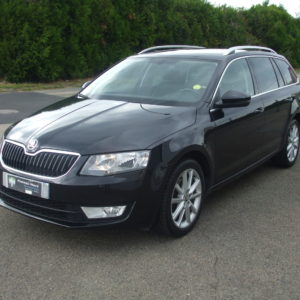 Skoda Octavia break 2.0 Tdi 150 Ch Fap Green Tec Edition Dsg6 13 990€ TTC