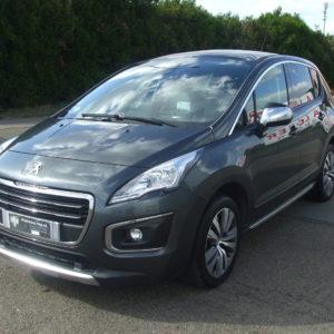 Peugeot 3008 1.6 Bluehdi 120 Ch Allure S&S Eat6