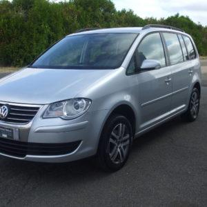 Volkswagen touran confortline 1.9tdi 105ch