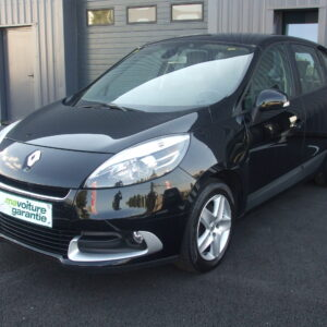 Renault Scénic 1.5 Dci 110 Ch Energy Business Eco² 5 places