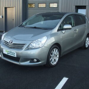 Toyota Verso 2.2 D-CAT Fap 177 Ch Lounge 7 places