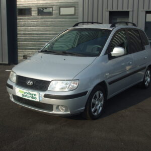 Hyundai Matrix 1.5 Crdi 110 Ch Pack Confort
