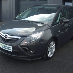 Opel Zafira Tourer 1.6 CDTI 120 Ch Eco Flex Cosmo Pack S&S 7places