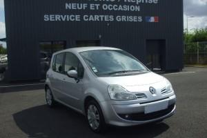Renault Modus 1.5 Dci 90 Ch Dynamique Eco²