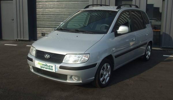 Hyundai Matrix 1.5 Crdi 110 Ch Pack Confort